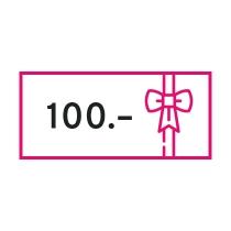 Gutschein CHF 100.–