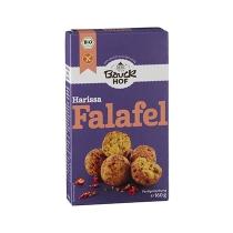 Bauckhof Harissa Falafel 160g