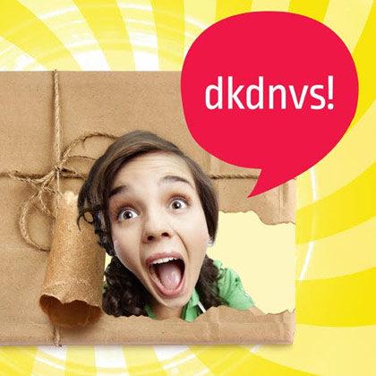 dkdnvs-Kit - 11 vegane kulinarische Leckereien in einem Paket!