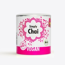 Simply Chai Spicy 350g