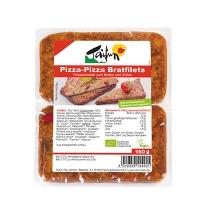 Taifun Pizza Pizza Bratfilets 160g