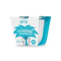 Coconut Collaborative Kokos Natur 120g
