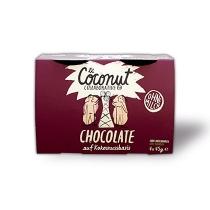 Coconut Collaborative Chocolate 4x45g