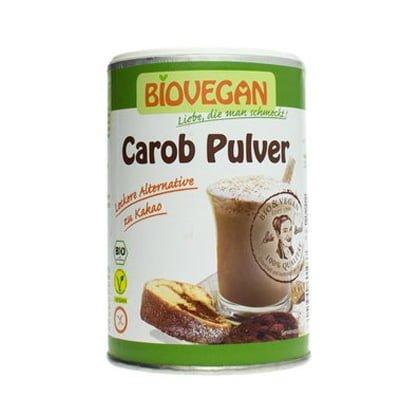 Biovegan Carob Pulver 200g