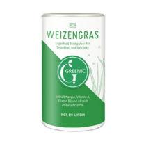 Greenic Weizengras 150g
