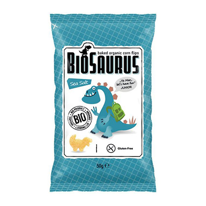 McLoyds Biosaurus Sea Salt 50g