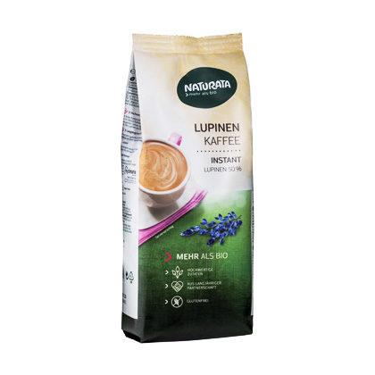 Naturata Lupinen Kaffee Nachfüllbeutel 200g