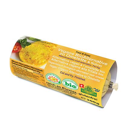Soyana vegane Bio Alternative zu Omelette & Rührei 200g