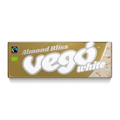 VEGO White Almond Bliss 50g