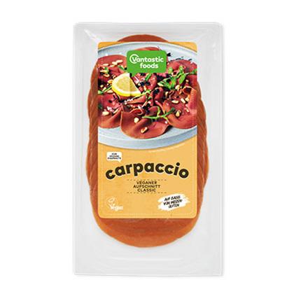 Vantastic Foods Veggie Carpaccio 90g