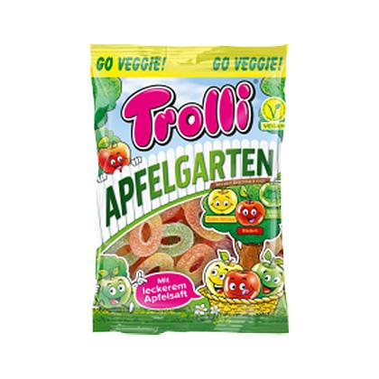Trolli Apfelgarten 175g