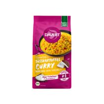 Davert Süsskaroffel Curry 170g
