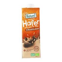 Natumi Hafer Choco Calcium 1l