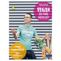 Vegan – die pure Kochlust, Philip Hochuli