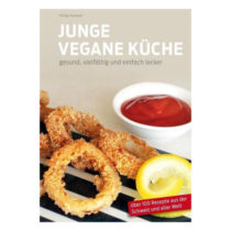 Philip Hochuli Junge Vegane Küche