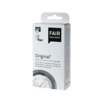 Fair Squared Kondome Original 10 Stück