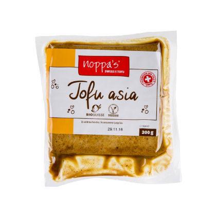 Noppa's Tofu Asia 200g