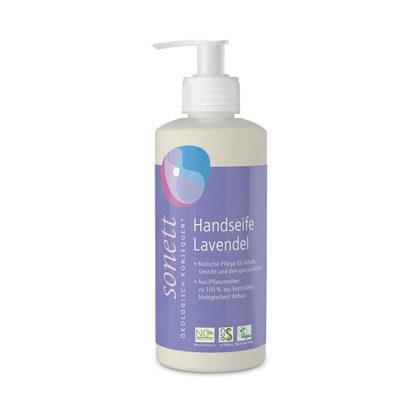 Sonett Handseife Lavendel 300ml