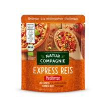 Natur Compagnie Express Reis Mediterran 250g