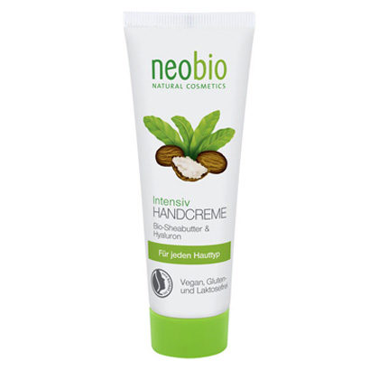 neobio Handcreme Intensiv 50ml