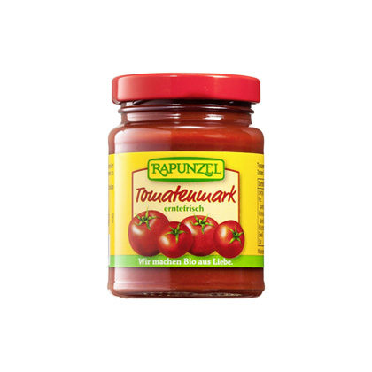 Rapunzel Tomatenmark 100g