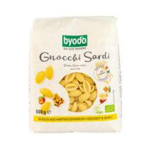 Byodo Gnocchi Sardi 500g