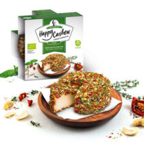 Happy Cashew griechische Kräuter gereift 100g