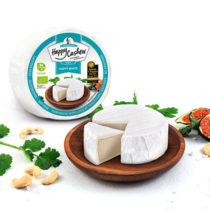 Happy Cashew Happy White (Camembert Alternative) 100g