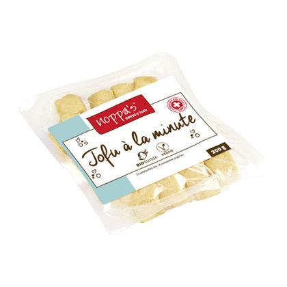Noppa's Tofu à la minute 200g