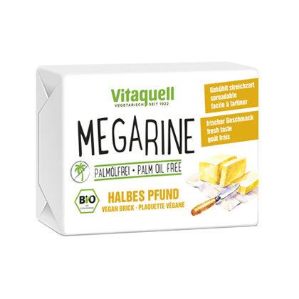 Vitaquell Megarine Palmölfrei 250g