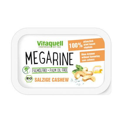 Vitaquell Megarine salzige Cashew 250g