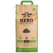 Grillkohle Native Nero 2.5kg