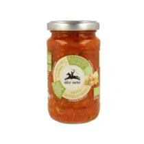 alce nero Tomatensauce mit Dinkelseitan 200g
