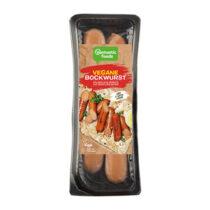 Vantastic Foods Veggie Alternative zu Bockwurst 200g