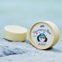 Jolu Shampoo Bar für Kinder 50g