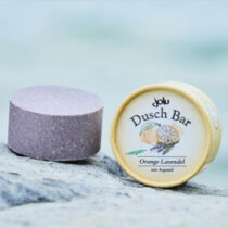 Jolu Dusch Bar Orange-Lavendel 100g