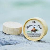 Jolu Shampoo Bar Grapefuit-Zedernholz 50g