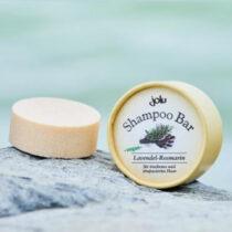 Jolu Shampoo Bar Lavendel-Rosmarin 50g
