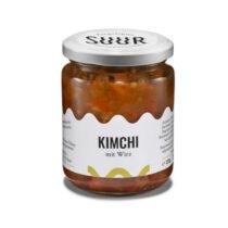 Suur Kimchi mit Wirz 220g