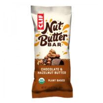 CLIF Nut Butter Bar Chocolate and Hazelnut Butter 50g