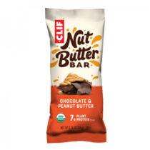 CLIF Nut Butter Bar Chocolate and Peanut Butter 50g