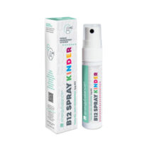 Energybalance Vitamin B12 Spray Kinder 3µg 25ml, 210 Tagesportionen
