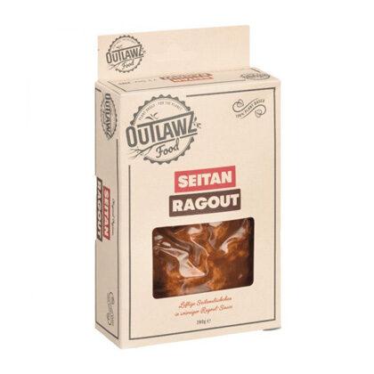 Outlawz Seitan Ragout 280g
