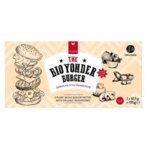 Viana Bio Yonder Burger 175g