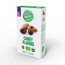 Pakka Candy Almond 50g
