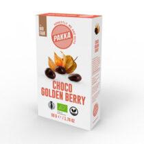 Pakka Choco Golden Berry 50g
