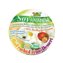 Soyananda Creme Dessert Mango 200g