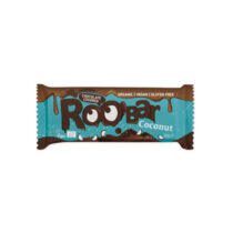Roobar Kokosnuss mit Schokolade, 30g