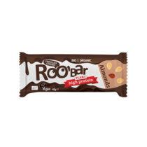 Roobar Proteinriegel Mandel mit Schokolade 40g