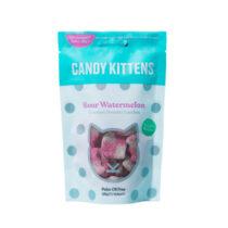 Candy Kittens Sour Watermelon 125g